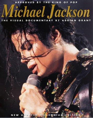9780711987425: Michael Jackson: Visual Documentary Update