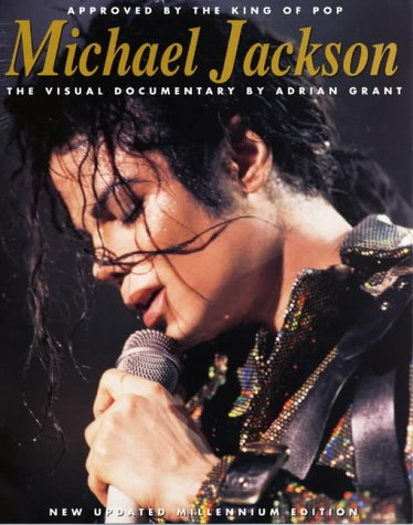 9780711987425: Michael Jackson: Visual Documentary Update