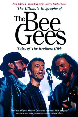 9780711987487: The Bee Gees: Tales of the Brothers Gibb