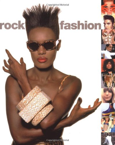 9780711987494: Rock Fashion