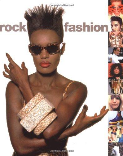 9780711987494: Rock Fashion