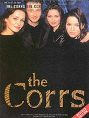 9780711987562: The Corrs: The Best So Far (Piano Vocal Guitar)
