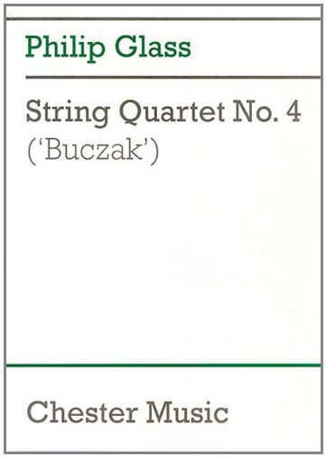 9780711988224: String Quartet No. 4: Buczak