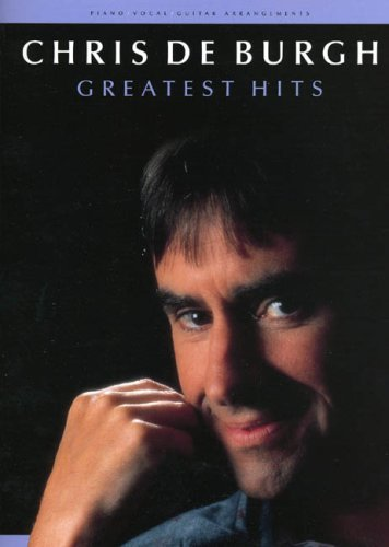 9780711988330: Chris De Burgh: Greatest Hits (Songbook)