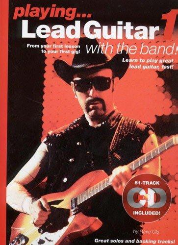 9780711988606: Lead Guitar: 1