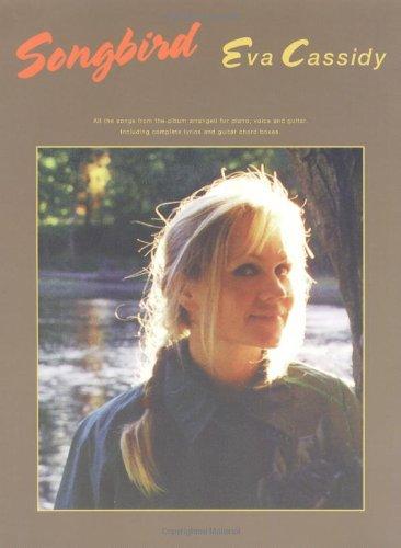 9780711989313: Eva Cassidy: Songbird (Pvg)