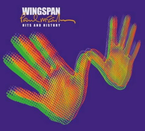 9780711989665: Wingspan (Sheet music) (Piano Vocal Guitar)