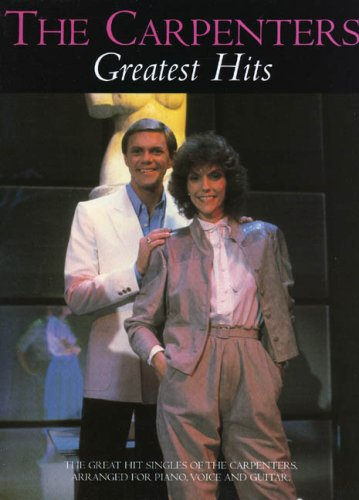 9780711989870: The Carpenters: Greatest Hits