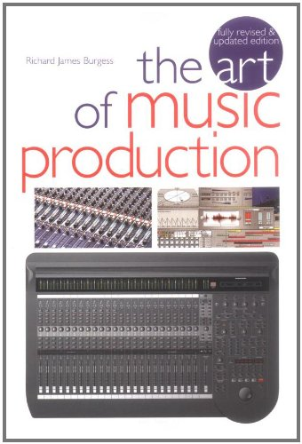9780711990104: The Art of Music Production