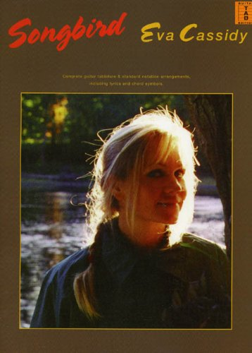 9780711990692: Eva Cassidy: Songbird (tab)