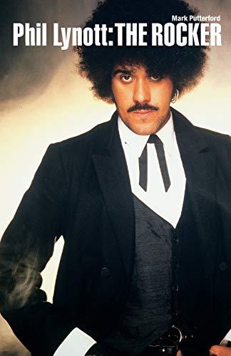 9780711991040: Phil Lynott: The Rocker