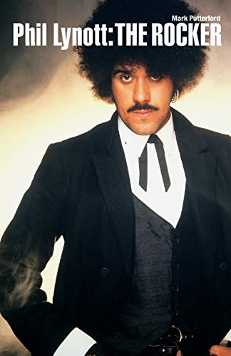 9780711991040: Phil Lynott: The Rocker