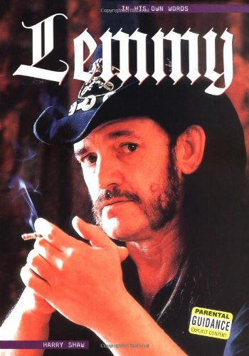 9780711991095: Lemmy: In His Own Words (In Their Own Words)