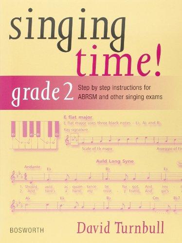 9780711991217: David Turnbull: Singing Time] Grade 2
