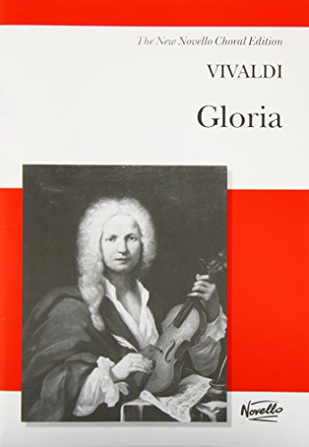 9780711991224: Vivaldi Gloria Vocal Score