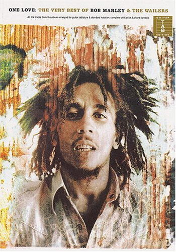 9780711991279: One Love: The Very Best of Bob Marley and the Wailers Tab