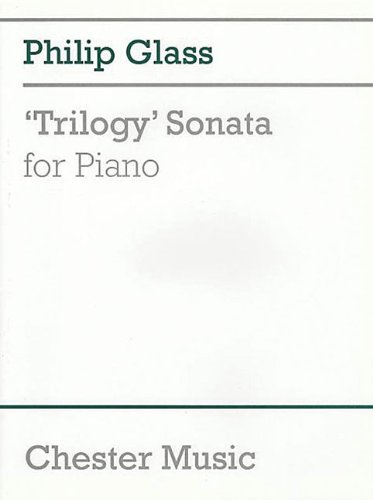 9780711991415: Trilogy Sonata for Piano