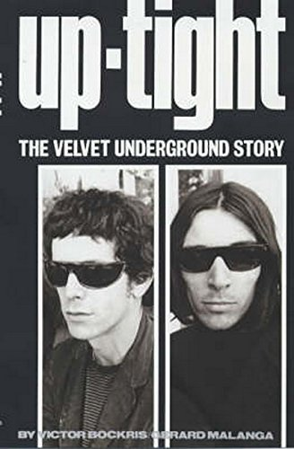 9780711991705: Uptight: The Story of the