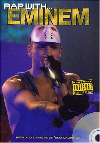 9780711991729: Rap with Eminem