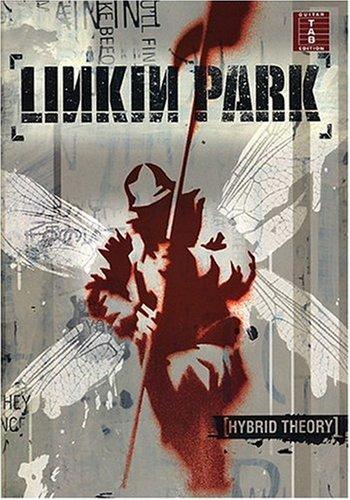 9780711991743: Linkin Park Hybrid Theory TAB