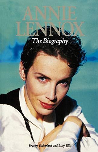 9780711991927: Annie Lennox: The Biography