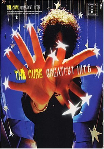 9780711992153: The Cure: Greatest Hits