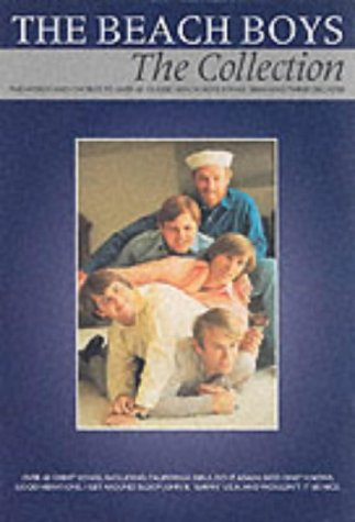 9780711992450: The Beach Boys: The Collection (Chord Songbook)
