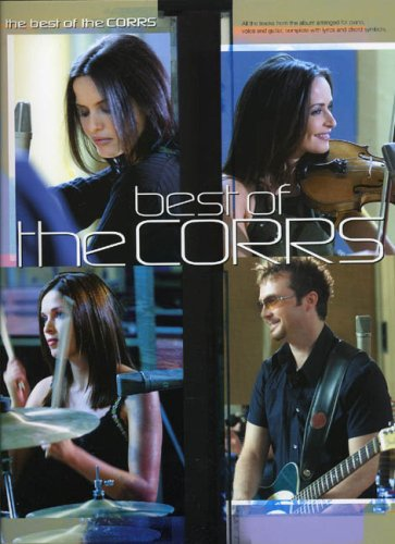 9780711992535: The Best of the Corrs