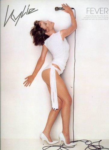 9780711992788: Kylie Minogue: Fever