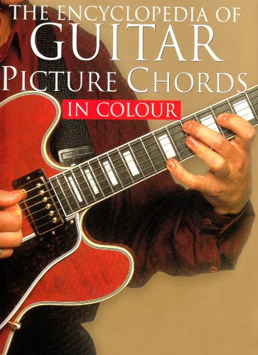 9780711992863: The Encyclopedia of Guitar Picture Chords in Color