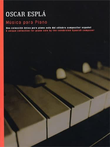9780711993105: Musica Para Piano