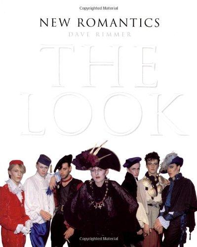 9780711993969: New Romantics: The Look