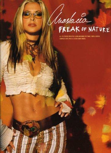 9780711994027: Anastacia: Freak of Nature