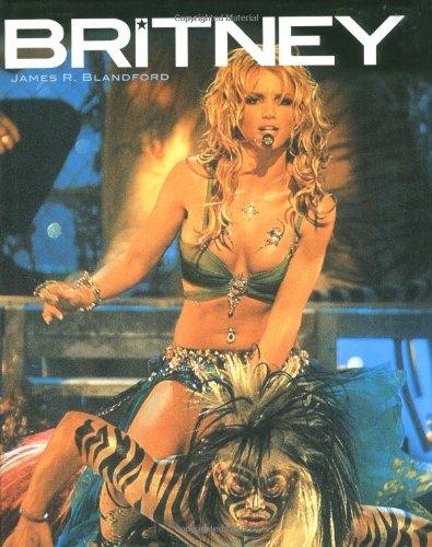 9780711994195: Britney