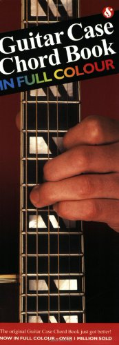 Guitar Case Chord Book: Divers Auteurs