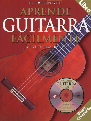 9780711994799: Primer Nivel: Aprende Guitarra Facilmente