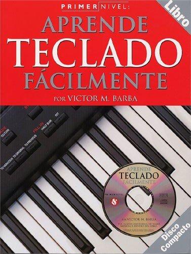 9780711994812: Primer Nivel: Aprende Teclado Facilmente +CD