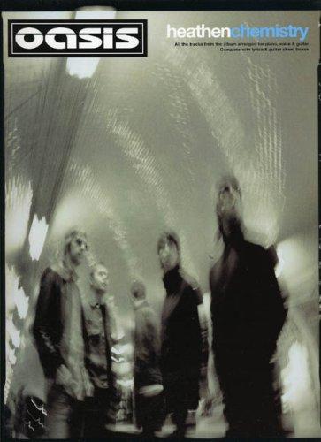 9780711995598: Oasis: Heathen Chemistry (Pvg)