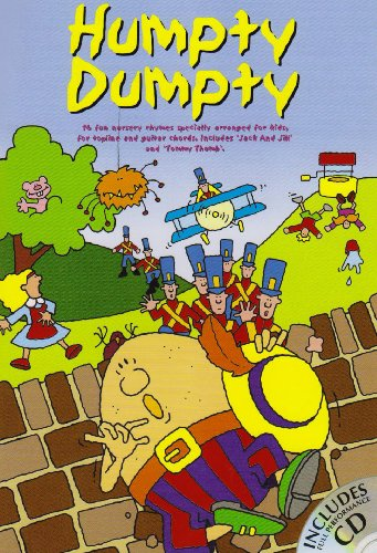 9780711995697: HUMPTY DUMPTY MLC BOOK/CD