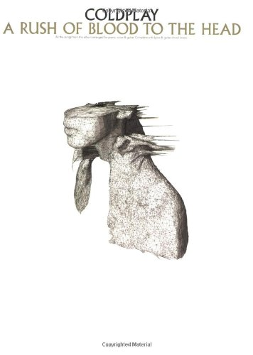 9780711996069: Coldplay - A Rush of Blood to the Head (Rush of Blood to the Head Pvg)