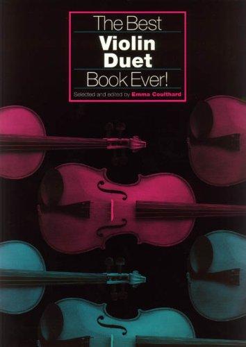 9780711996243: Best Violin Duet Book Ever!
