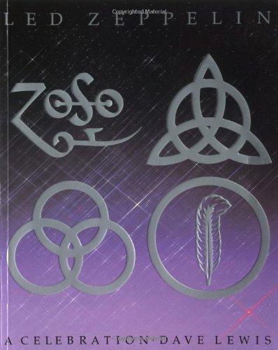 9780711996519: Led Zeppelin: A Celebration
