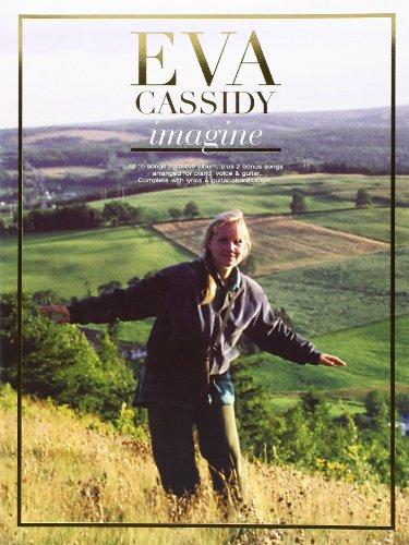 9780711997042: Cassidy Eva Imagine Pvg Book