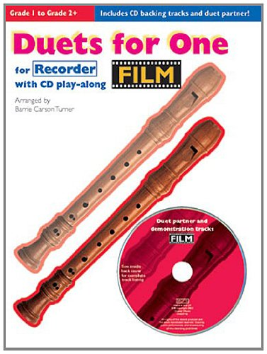 9780711997080: Film Duets for One