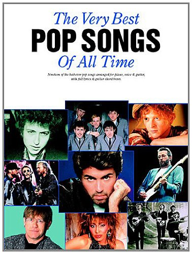 9780711997158: The Very Best Pop Songs of All Time