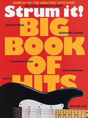 9780711997172: Strum it Guitar: Over 60 of the Greatest Hits Ever!