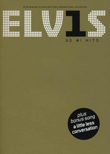 9780711997370: Elvis: Piano/Vocal/Guitar