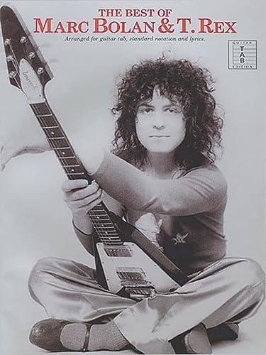 Best of Marc Bolan & T. Rex: T. Rex; Marc