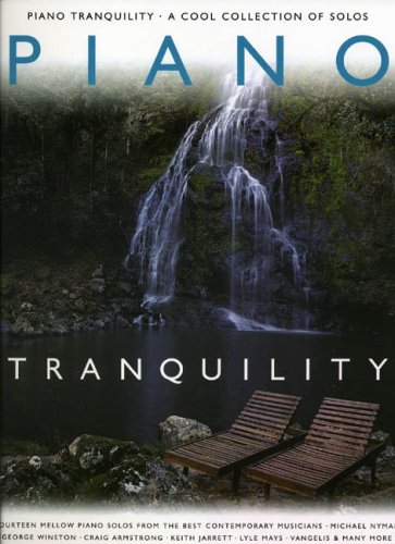 9780711997561: Piano Tranquility