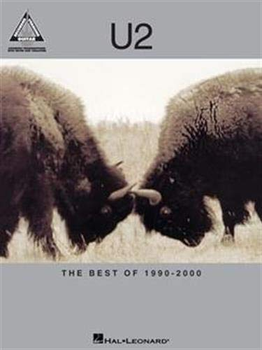9780711998049: U2: The Best Of 1990-2000: The Best of 1990-2000 - Guitar Tablature